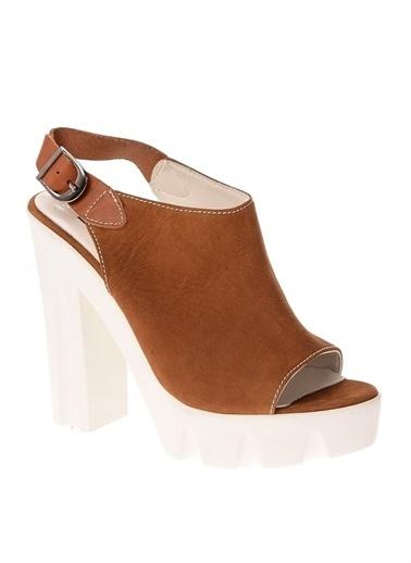 Greyder Greyder Sandalet 5868 Zn Fashion Taba